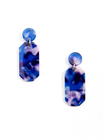 Get In Two Shapes Earrings