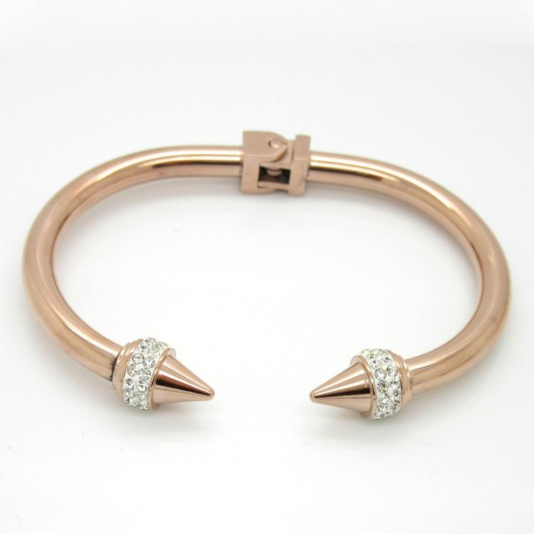 Kelly Metal Bangle