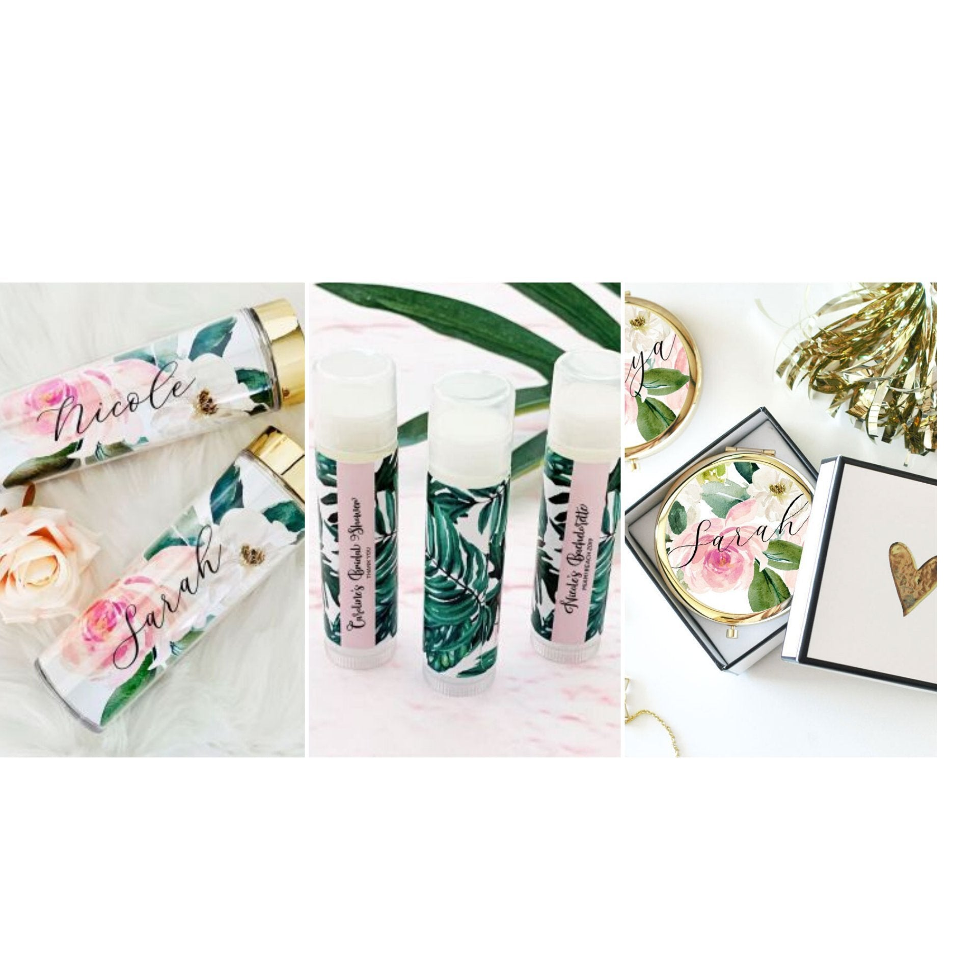 Too Cute Favors, party favors, wedding favors, shower favors