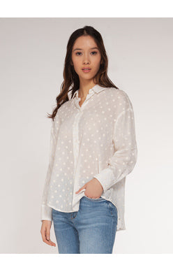 LIGHTWEIGHT BUTTON FRONT SHIRT