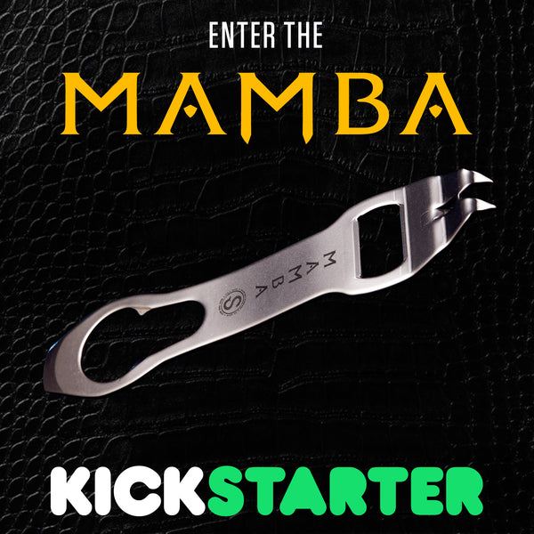 Enter the Mamba Social