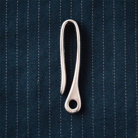 Snake Hook Nickel Normal