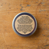 All Natural Leather Wax Treatment