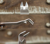 Churchkey bottle opener