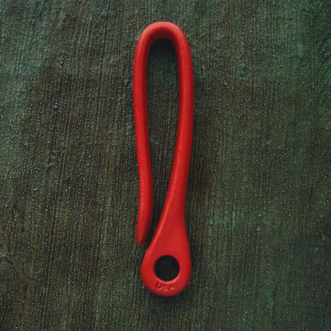 Red Snake Hook - Main Image