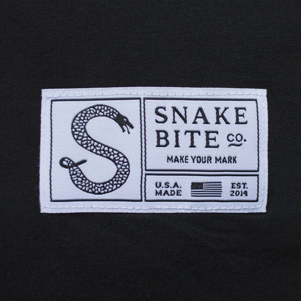 Snake Bite patch