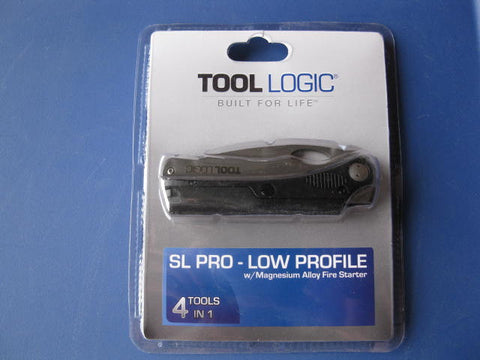 Tool Logic SL Low Profile, Large SLP122