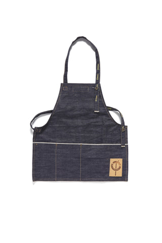 A9084LA01RAW-Ruby apron/raw