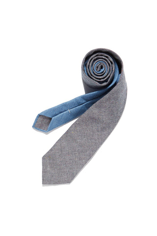 A9X02UK02RAW-Hand stitch tie