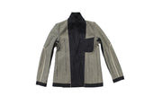 M4077KA14RAW-Dart manipulation suit jacket/raw