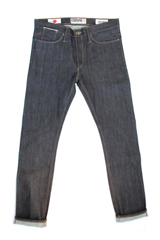 M1005CL04RAW-Skinny jean/raw (Made in Japan)