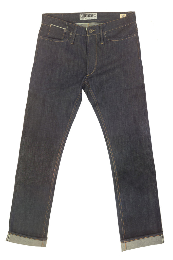 M1005CO01RAW-Skinny jean/raw