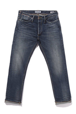 M1005KS04BLS  -Skinny jean/blue shadow