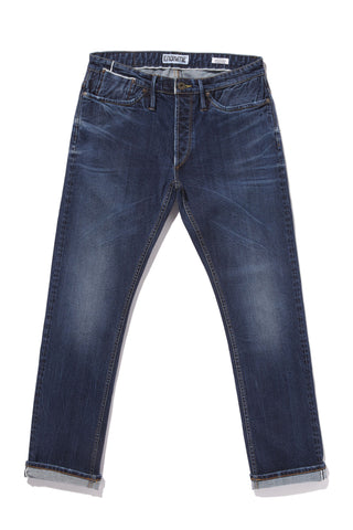 M1005KU07INN  -Skinny jean/indigo night