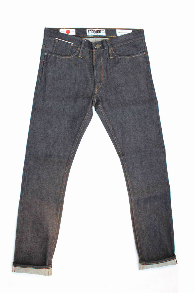 M1005OK01RAW-Skinny jean/raw (made in japan)