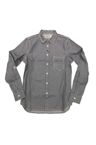 M3035KN05RAW-Dirt shirt