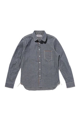 M3035KS06RAW-Clean dirt shirt