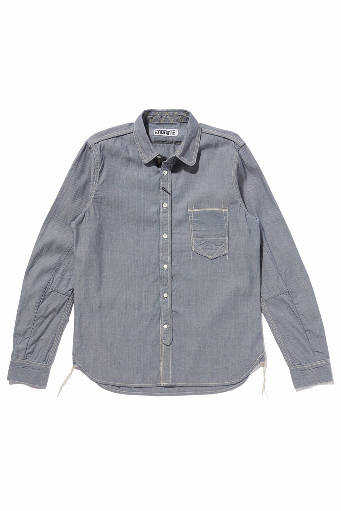 M3035ZY01RAW-Clean dirt shirt/raw