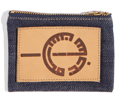 A7088LA03RAW-Money pouch