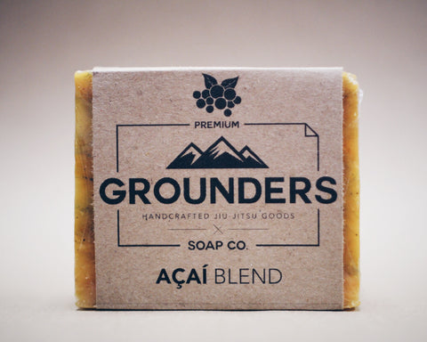 Açaí Blend Soap Bar