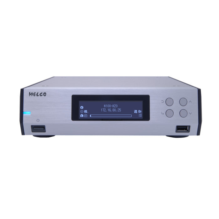 Melco - N100 Music Library