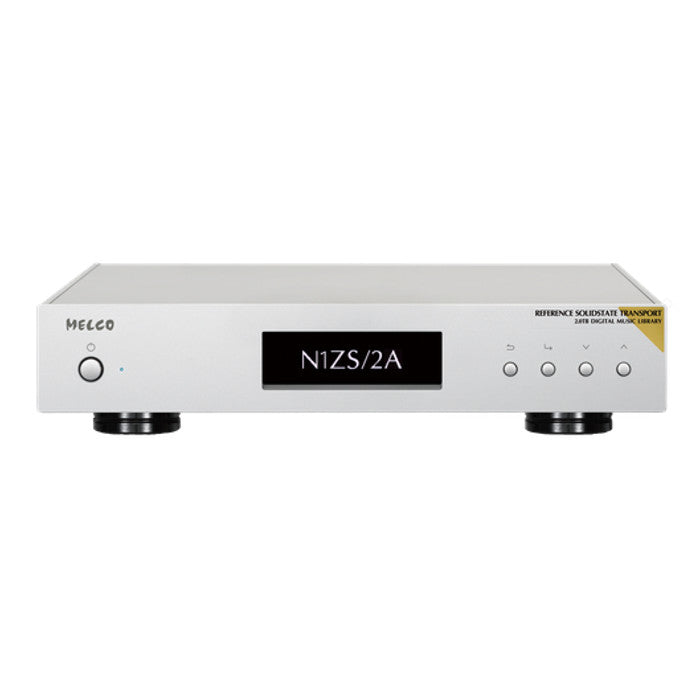 Melco - N1ZS20/2A Digital Music Library