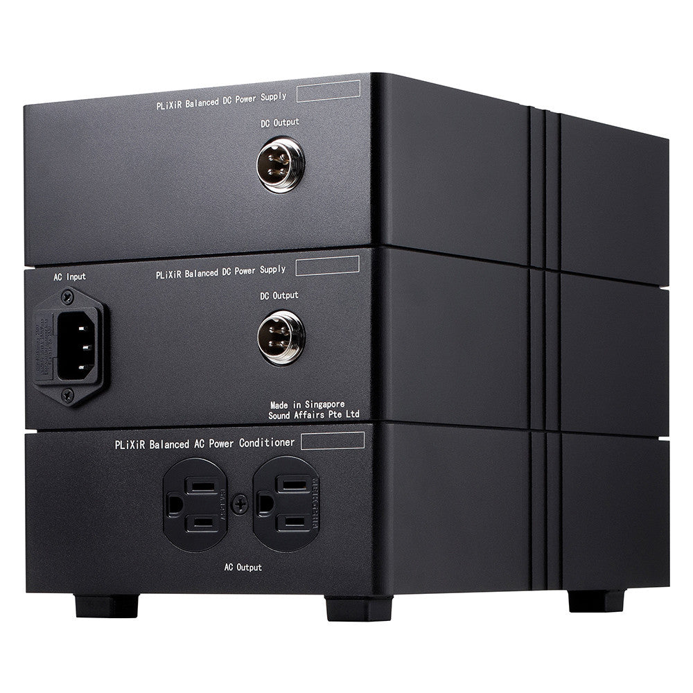 Stackable PLiXiR Elite Power Supplies