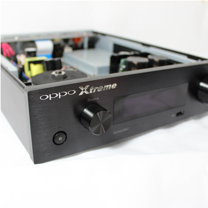 Oppo Sonica DAC Modification