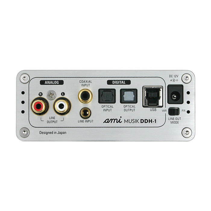 AMI ddh-1 usb hd-audio 24/192 Drivers (2019)