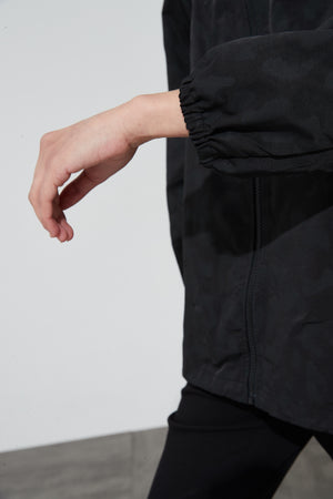 BACK DETAIL JACKET