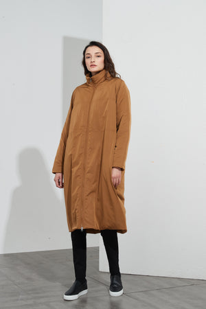 LUX OVOID COAT