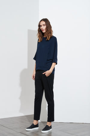 FRONT POCKET TOP