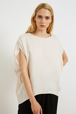DIAGONAL PANEL TOP