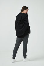 18A80188 DRAPE HOOD TOP (more colours available)