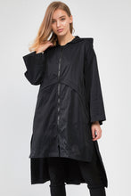 18C80156 LONGLINE JACKET (more colours available)
