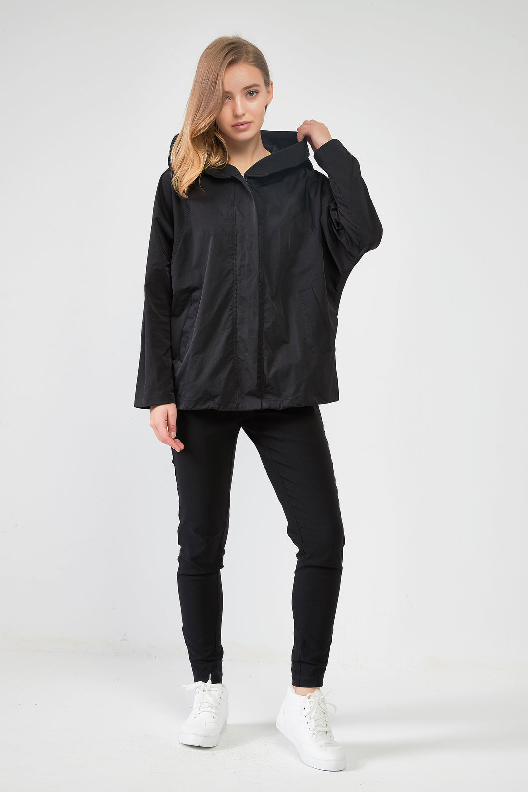 18C80155 BATWING JACKET (more colours available)