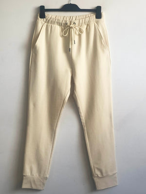 DRAWCORD LOUNGE PANTS