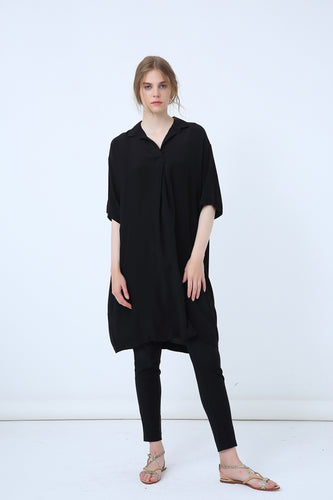 18A8032 OVERSIZE TUNIC (more colours available)