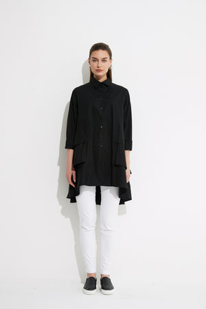 TRIPLE LAYER SHIRT