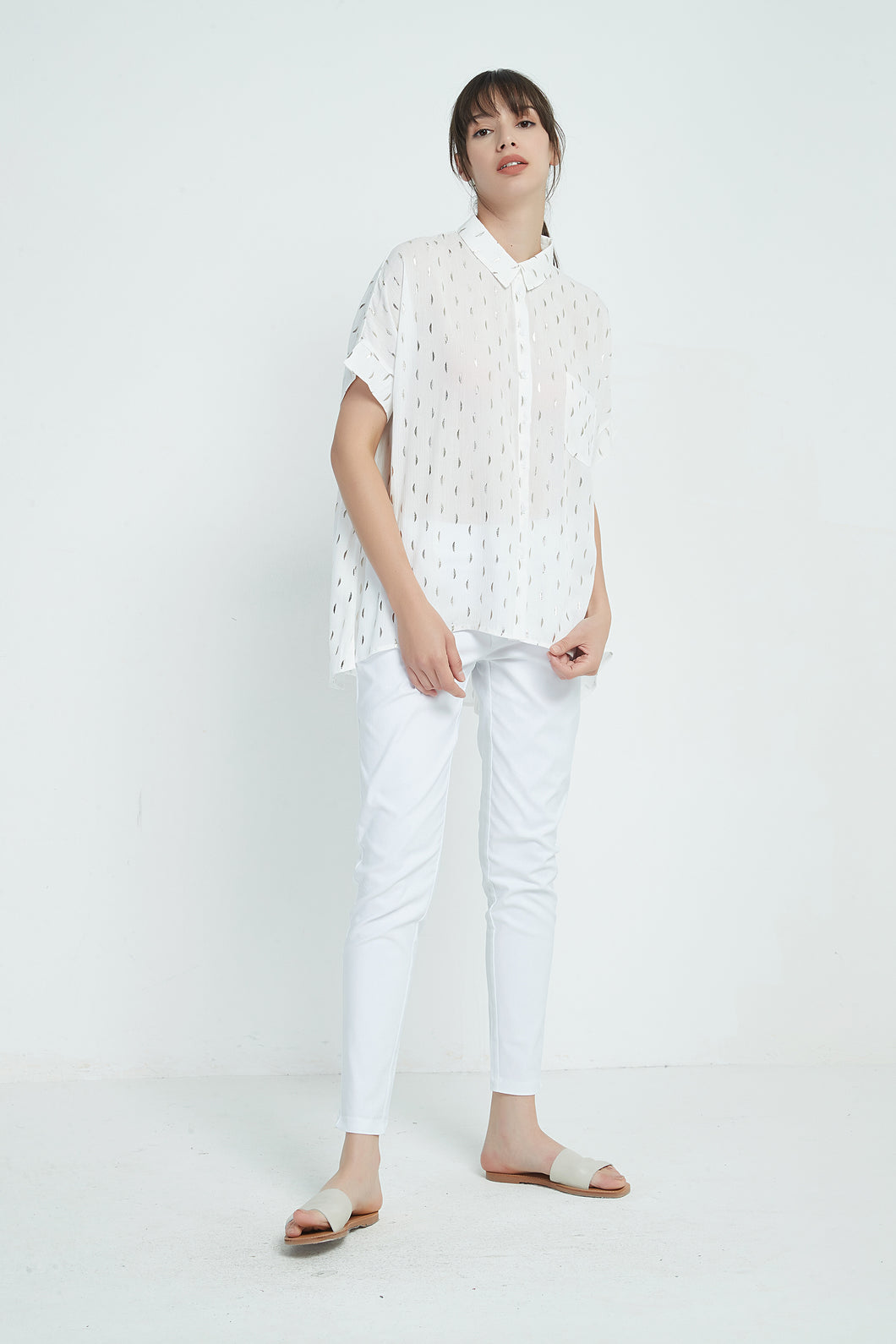 19A9072 SHORT SLEEVE SHIRT (more prints available)