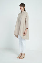 19A9014 LONG SMALL SPOT SHIRT (more colours available)