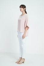 19A9061 SPLIT SLEEVE TOP (more colours available)