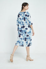 19A9048 INK BLOT DRESS (more colours available)