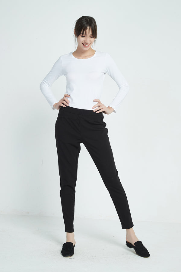 17A296 STRAIGHT PANT (more colours available)