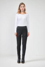 18A80182 COATED PANT (more colours available)