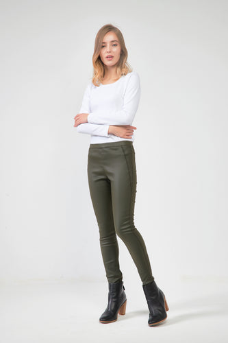 18A80181 SLIM FIT LEGGING (more colours available)