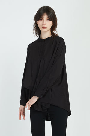 TUCK LAYER SHIRT