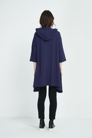 CASCADE HOOD TOP (more colours available)