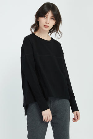 EASY WEAR JUMPER
