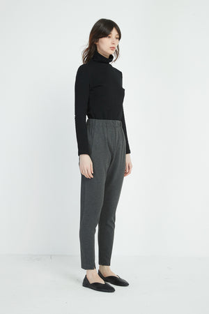 WINTER POCKET FRONT LEGGING